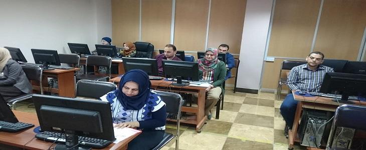 دورة تدريبية في Microsoft Excel